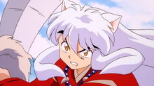 Inuyasha 95: The Sacred Jewel Maker Part 2