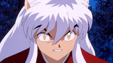 Inuyasha 94: The Sacred Jewel Maker Part 1
