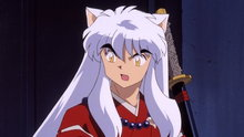 Inuyasha 90: Sota's Brave Confession of Love