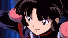 Inuyasha 78: Only You, Sango