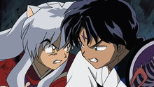 Inuyasha 121: Final Battle: The Last and Strongest of the Band of Seven