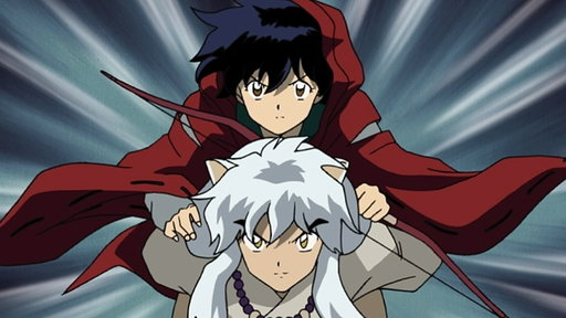 Beyond the Darkness - Naraku Reborn!
