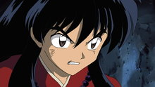 Inuyasha 119: Divine Malice of the Saint