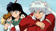 Inuyasha 114: Koga's Solitary Battle