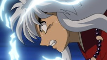Inuyasha 118: Into the Depths of Mt. Hakurei