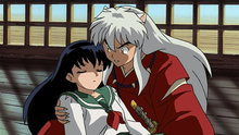 Inuyasha 126: Transform Heartache into Courage!