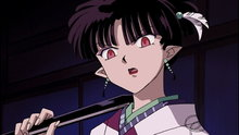Inuyasha 125: The Darkness in Kagome's Heart