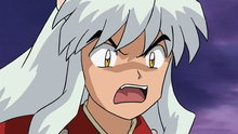 Inuyasha 129: Chokyukai and the Abducted Bride