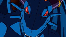 Blue Dragon Uncut 2: The Blue Power