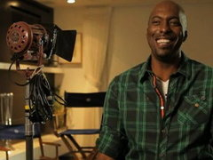 John Salley reminisces on his first car and how it disappeared in New York.