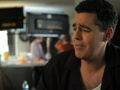 Adam Carolla tells us what he'll only do in the car.