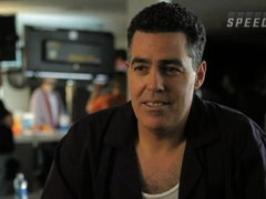 The Car Show: The Car Show host Adam Carolla tells us what annoys him the most about Los Angeles traffic.