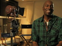 John Salley gives us the lowdown of what happened when caught on the coast by the police.