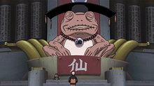 Naruto Shippuden 220: Prophecy of the Great Lord Elder