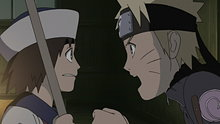 Naruto Shippuden 225: The Cursed Ghost Ship