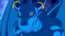 Blue Dragon Uncut 30: The Dark Dragon