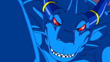 Blue Dragon Uncut 35: The Shining Hippo