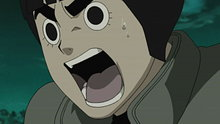 Naruto Shippuden 228: Fight! Rock Lee!