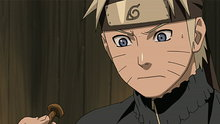 Naruto Shippuden 229: Eat or Die! Mushrooms from Hell