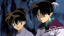 Inuyasha 158: Stampede of the Countless Demon Rats!