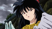 Inuyasha 148: The Tragic Love Song of Destiny