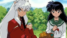 Inuyasha 163: Kohaku, Sango and kirara: The Secret Flower Garden