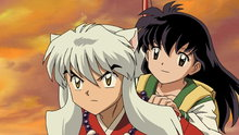Inuyasha 167: The Bond Between Them, Use the Sacred Jewel Shard! Part 2