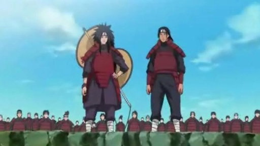 The Light & Dark of the Mangekyo Sharingan