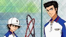 The Prince of Tennis 12: The Perfect Match