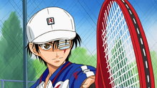 The Prince of Tennis 19: Battle-Scarred Ryoma