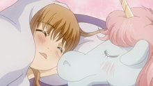 Honey and Clover II 3: Unbelievable. It's a Nine Hour Drive You Know!