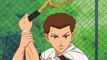 The Prince of Tennis 35: Drive B
