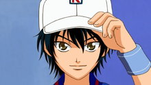 The Prince of Tennis 50: A Seigaku Tradition