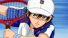 The Prince of Tennis 47: I Can't Lose