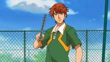 The Prince of Tennis 43: Lucky Sengoku