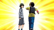 Hikaru no Go 66: Fateful Encounter