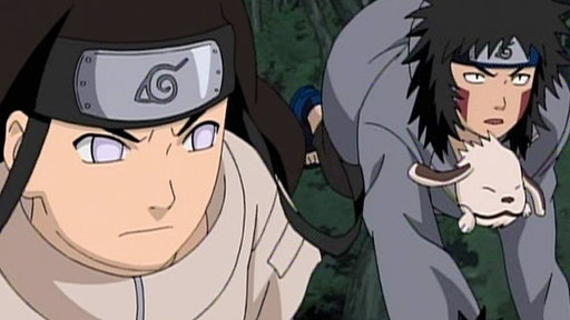 Neji Chronicles