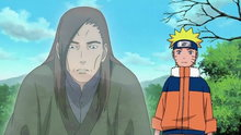 Naruto Shippuden 193: The Man Who Died Twice