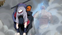 Naruto Shippuden 205: Declaration of War