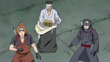 Naruto Shippuden 208: As One's Friend