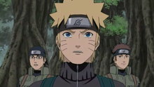 Naruto Shippuden 243: Land Ahoy! Is This the Island of Paradise?