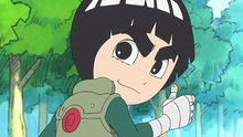 Naruto Spin-Off: Rock Lee & His Ninja Pals 2: Love Is a Part of the Springtime of Youth/Love Makes Both Sides Crazy