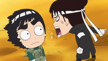 Naruto Spin-Off: Rock Lee & His Ninja Pals 6: The Leaf Village Sports Meet/ Calvary Battles Are Part of the Thrill of Youth