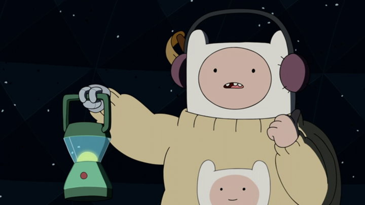 Watch Adventure Time Season 9 Episode 4: Whispers Online (2017) | TV