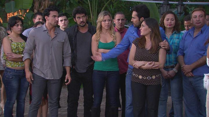 Watch Corazón Valiente Episodes Online   Season 1   TV Guide